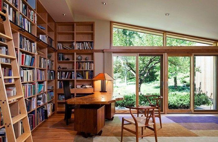 nat rlicher charme zu hause oder wie sie die natur in ihr heimb ro einladen k nnen. Black Bedroom Furniture Sets. Home Design Ideas
