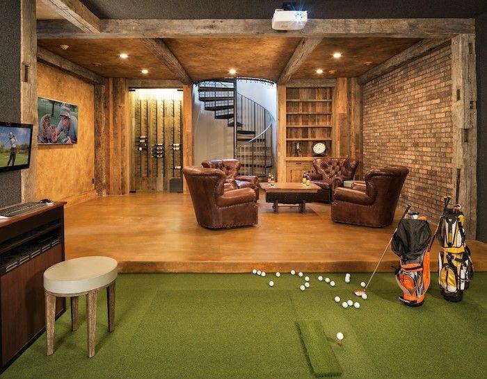 Kellerraum einrichten ideen  Den Wohnraum erweitern – Keller ausbauen und neue Wohnfläche ...