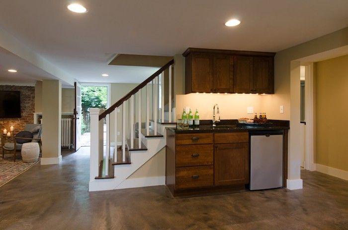 den wohnraum erweitern keller ausbauen und neue. Black Bedroom Furniture Sets. Home Design Ideas
