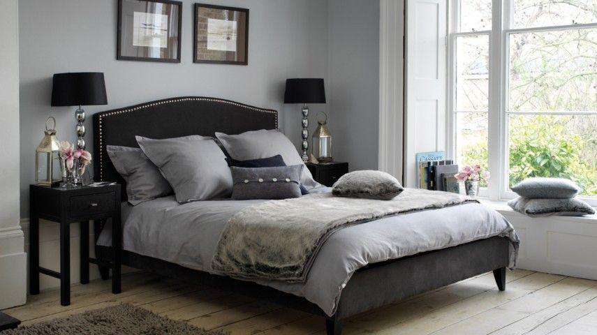 Einfache Ideen Können Ihr Kleines Schlafzimmer Von Einem überfüllten Raum  In Einen Tollen Rückzugsort Verwandeln, Der Entspannung Bietet, ...