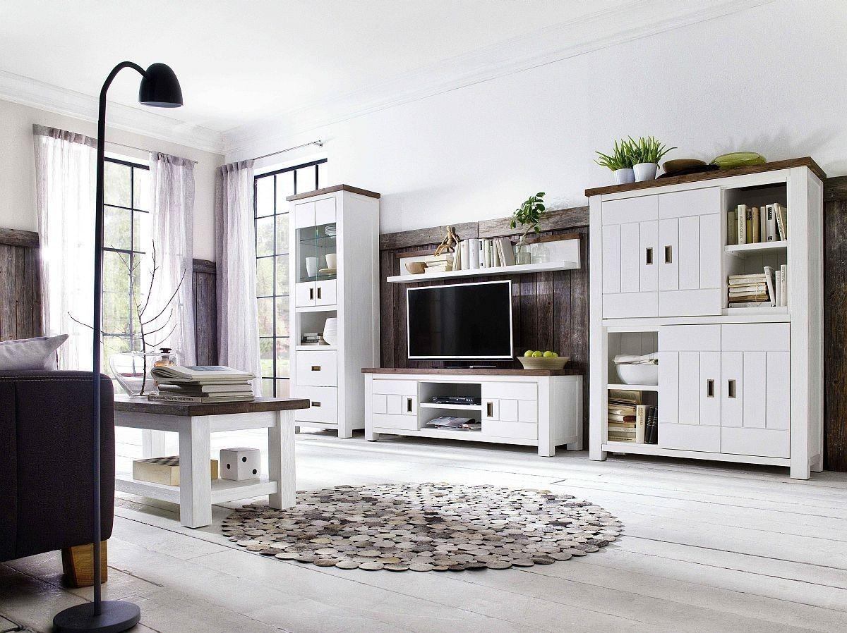 Landhausmöbel - Bringen Sie ein antikes Flair in Ihre vier Wände ...