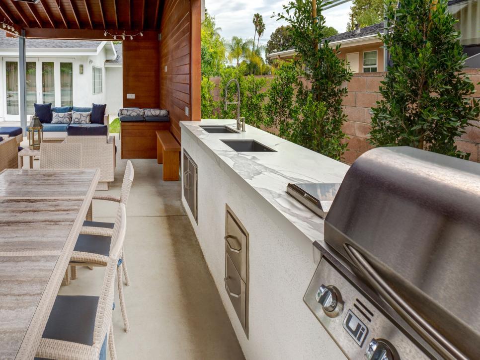 Outdoor Küchen Trend : Outdoor küchen trend kategorien outdoor küchen archiv gries grill