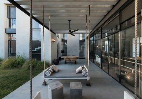 Terrassengestaltung Modern 50 bilderbeispiele und clevere ideen für eine moderne