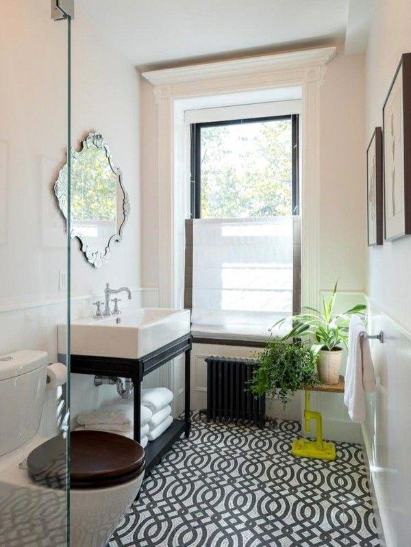 so k nnen sie nur mit einem spiegel das badezimmer edler. Black Bedroom Furniture Sets. Home Design Ideas