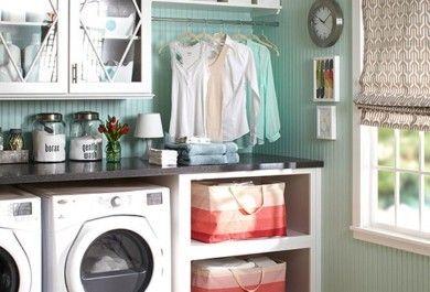 Außergewöhnlich 20 Originelle Ideen Moderne Waschkuche U2013 Truevine | Churchwork, Möbel
