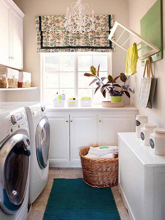 Waschküche Einrichten kreative ideen für eine moderne waschküche trendomat com