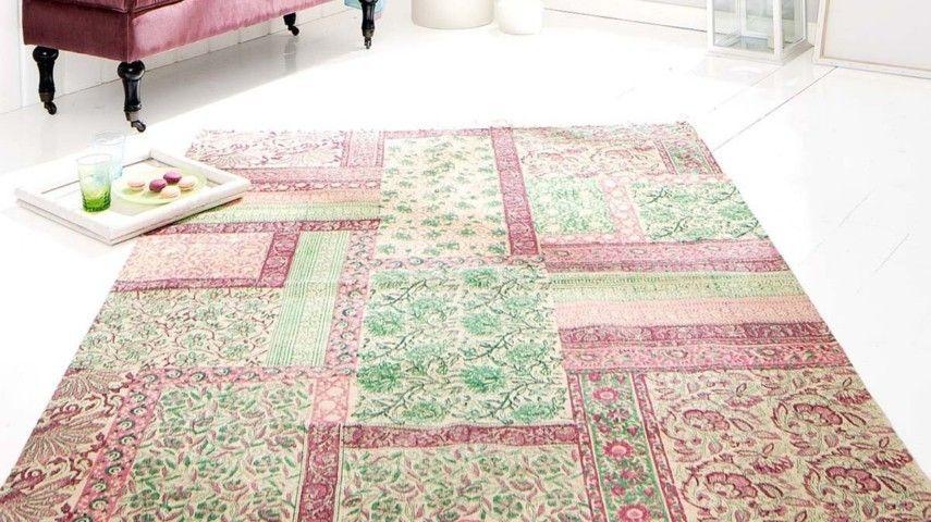 Wohnzimmer einrichten moderne teppiche f r wohnzimmer - Moderne teppiche bilder ...