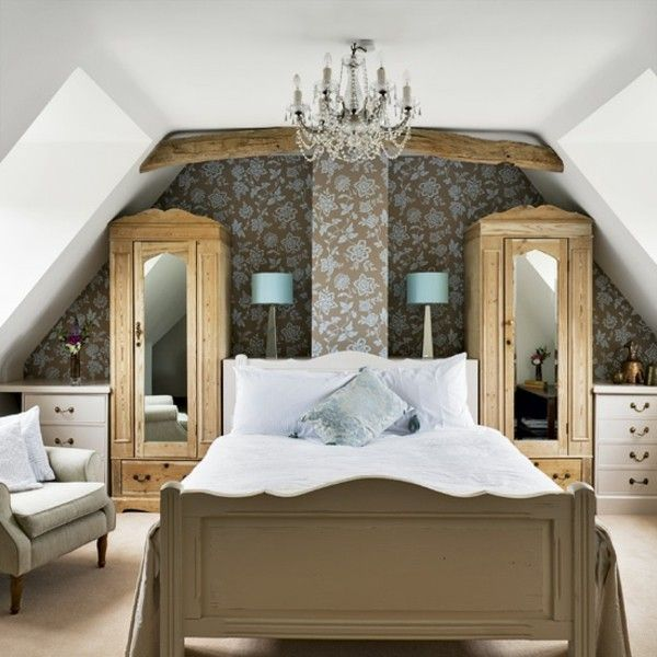 Kleines Schlafzimmer einrichten: Mit diesen Ideen können Sie ein ...