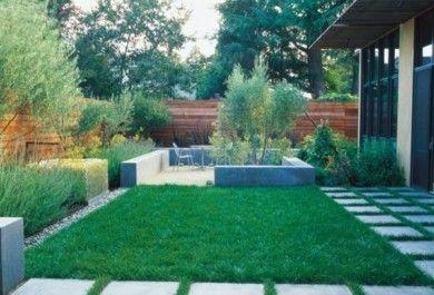 ideen f r kleinen garten mit ein paar gestaltungstricks k nnen sie eine gr ne oase haben. Black Bedroom Furniture Sets. Home Design Ideas