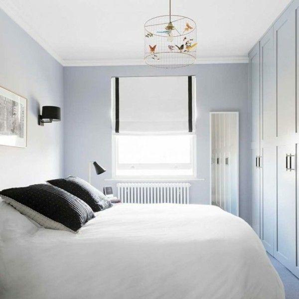 Kleines Schlafzimmer einrichten: Mit diesen Ideen können Sie ...