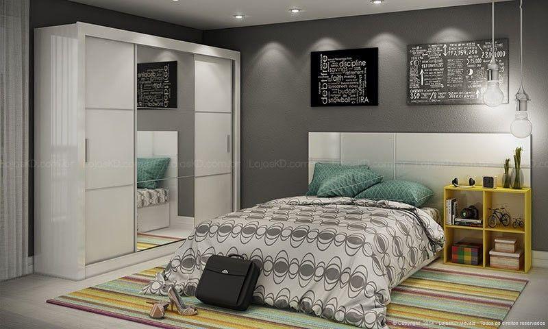 Kleines Schlafzimmer Einrichten – Ideen Im Einklang Mit Den