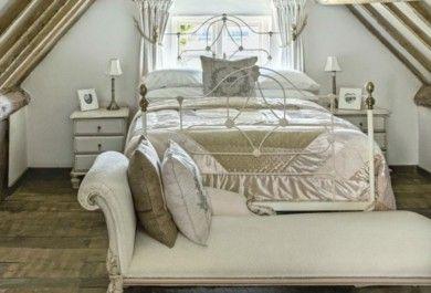 Gewinnen Sie Raum für Entspannung im kleinen Schlafzimmer ...