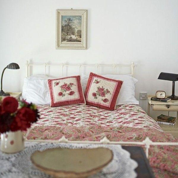 Kleines Schlafzimmer Einrichten: Mit Diesen Ideen Können