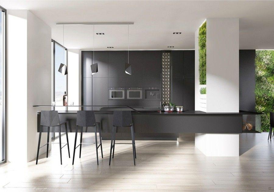 ein vertikaler - Geometrische Formen Farben Modernes Haus