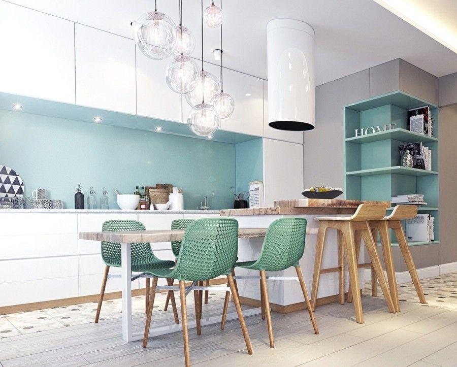moderne küchen farben | cjskate | churchwork, Kuchen