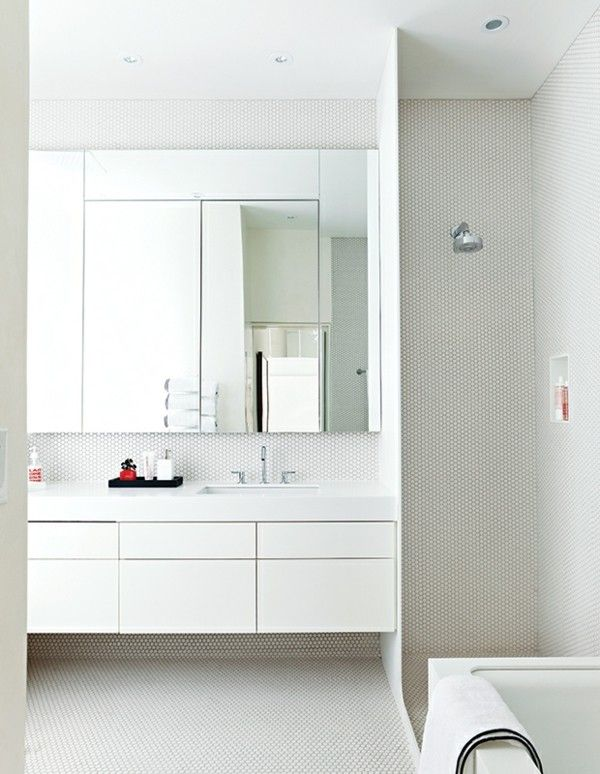 aktuelle trends im badezimmerdesign f r 2017