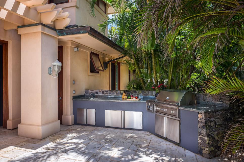 Outdoor Küche Gestalten : Trendige ideen für die outdoor küche im garten trendomat.com