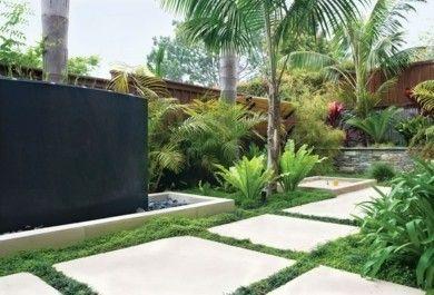 Ideen für kleinen Garten - mit ein paar Gestaltungstricks können Sie ...