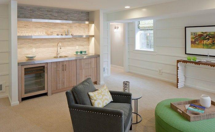 Den wohnraum erweitern keller ausbauen und neue for Wohnraum einrichten