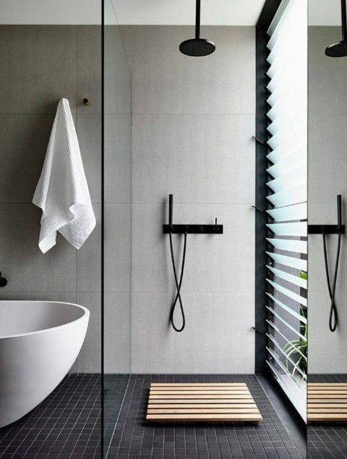 Gro es badezimmer gestalten clevere tipps und praktische - Tipps fur kleine badezimmer ...