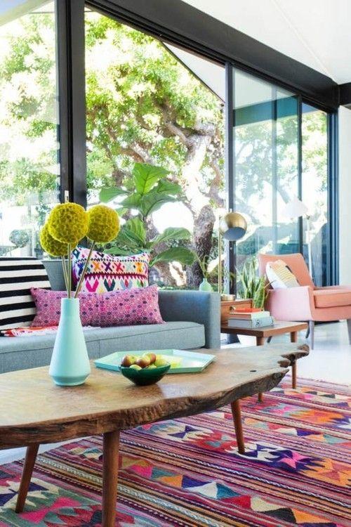 Gemutlichkeit Interieur Farben Einsetzen | Möbelideen