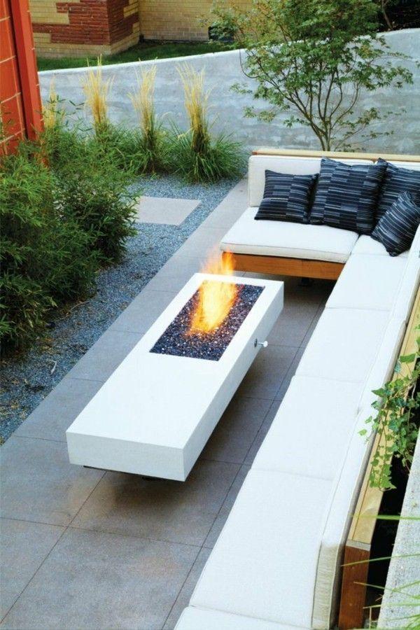 offene feuerstelle im garten sp ren sie die w rme und magie des feuers im eigenen au enbereich. Black Bedroom Furniture Sets. Home Design Ideas