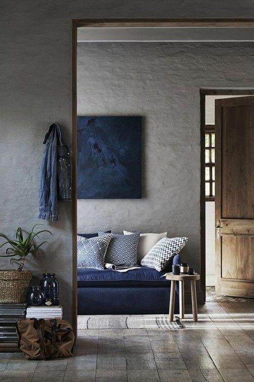 ideen : geräumiges wohnung farben ideen moderne schlafzimmer trend ...