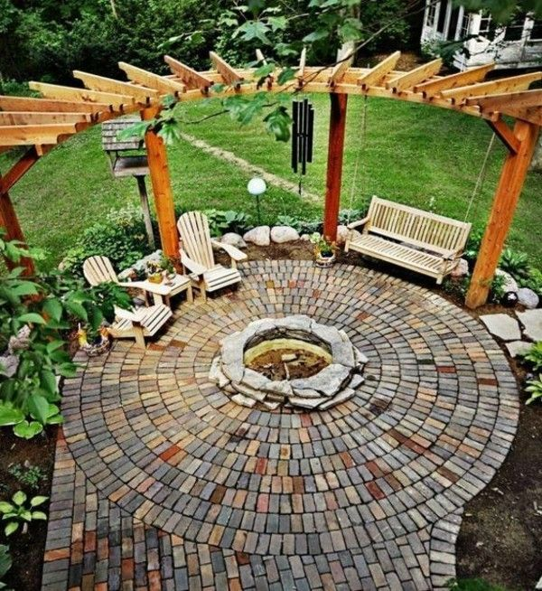 Mauern Im Garten Anlegen: Spüren Sie Die Wärme Und