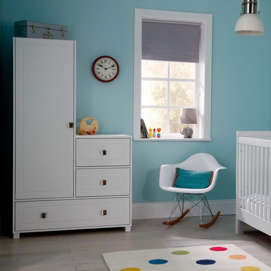 Clevere gestaltungsideen f r das kinderzimmer - Gestaltungsideen babyzimmer ...