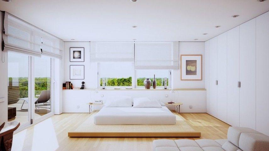 Moderne Schlafzimmereinrichtung, Die 2017 Populär Ist - Trendomat.Com