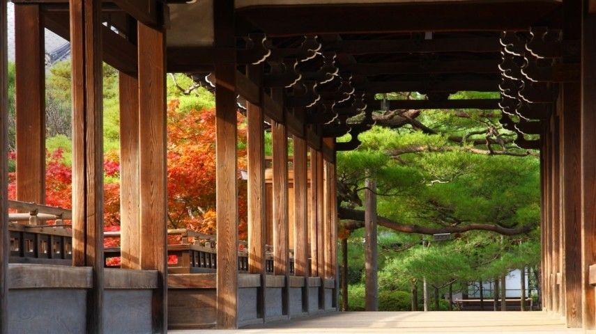 Terrasse Im Asiatischen Stil Gestalten – Bringen Sie Ein