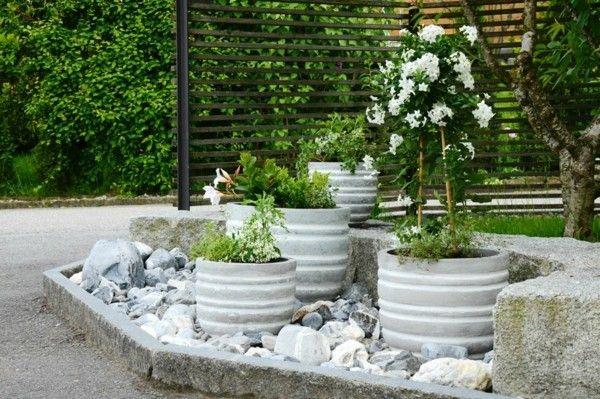 emejing kleiner steingarten bilder gallery - house design ideas