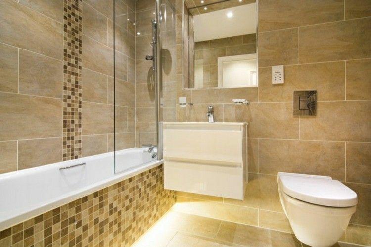 Badfliesen aktuelle trends 2017 in bildern und ideen f r moderne badezimmergestaltung - Fotos badezimmergestaltung ...