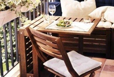 2017 Balkongestaltung   Tipps Und Tricks Den Balkon Günstig Und Modern Zu  Gestalten   Trendomat.com