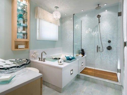 Großes Badezimmer gestalten – clevere Tipps und praktische Tricks ...