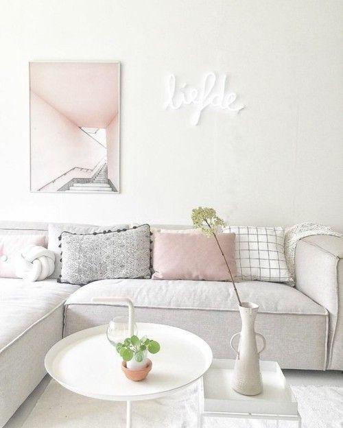 interieur warmen farben privatwohnung. Black Bedroom Furniture Sets. Home Design Ideas