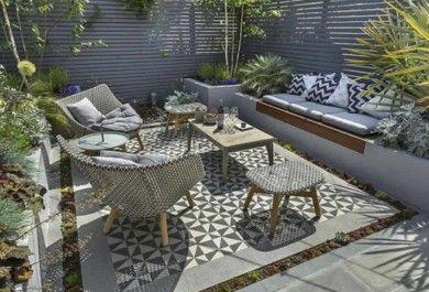 Terrasse Gestaltung moderne terrassengestaltung clevere ideen diese in einigen