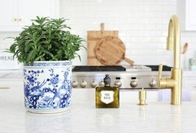 12 Tolle Ideen Für Einen Neuen Wasserhahn In Der Küche - Trendomat.com Moderne Wasserhahn Design Ideen