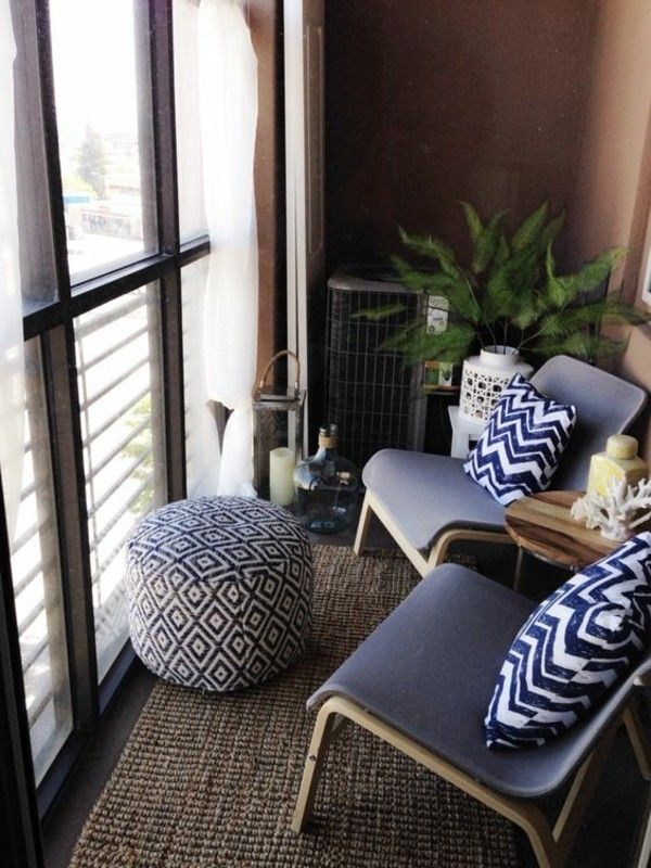 Small Patio Ideas On A Budget Apartment Balconies