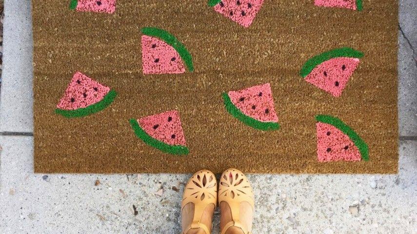 14 kreative deko ideen, wie sie den frühling zur gartenparty, Einladungen