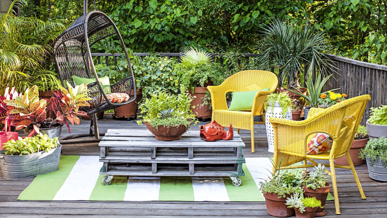 Inspirierend Gartenwege Gestaltungsideen Schema