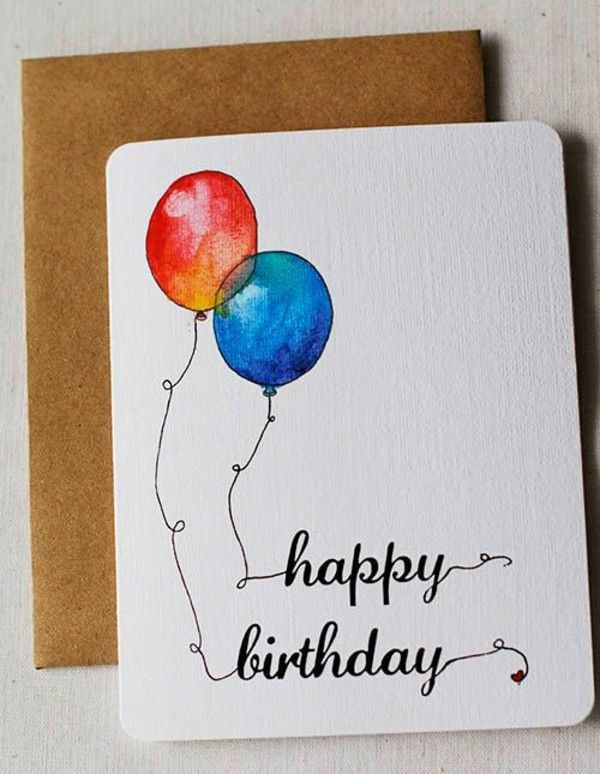 Geburtstagskarten selber basteln 30 ideen und praktische tipps daf r - Geburtstagskarte basteln pop up ...