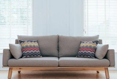 platzsparend ideen couch relax, zweisitzer sofas – die perfekte symbiose zwischen Ästhetik und, Innenarchitektur