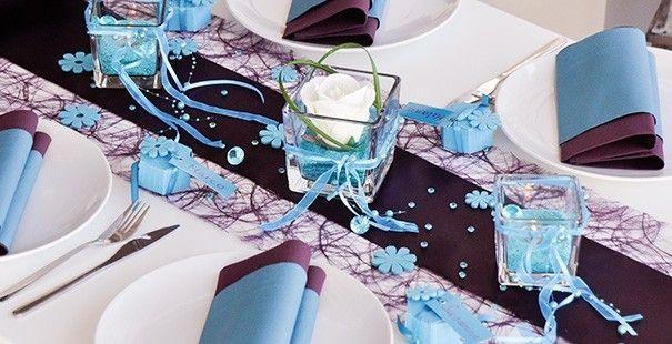 ausgefallene und stilvolle tischdeko ideen dekorieren sie mit liebe zum detail. Black Bedroom Furniture Sets. Home Design Ideas