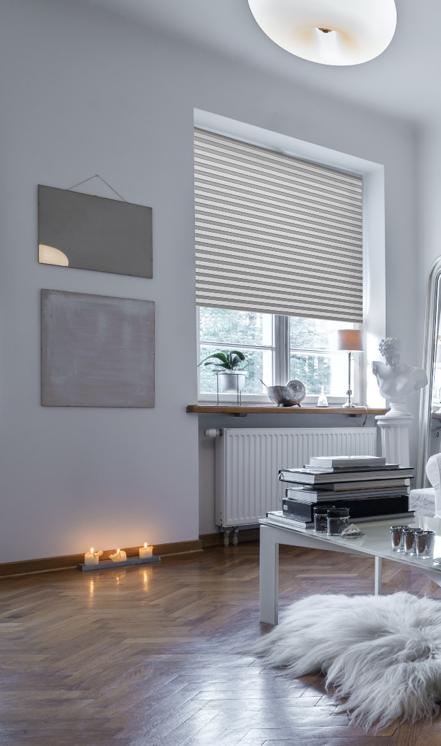 5 wege wie ein plissee deinen raum ver ndern kann. Black Bedroom Furniture Sets. Home Design Ideas
