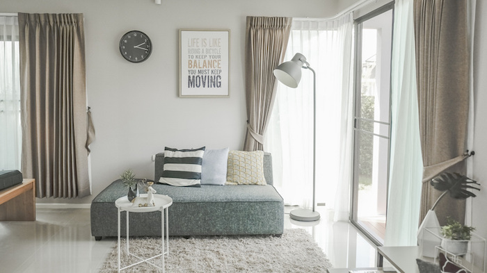 gardinen arrangements ideen tipps f r herbst und winter. Black Bedroom Furniture Sets. Home Design Ideas