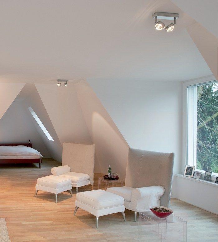 led strahler lassen keine lichtw nsche offen. Black Bedroom Furniture Sets. Home Design Ideas