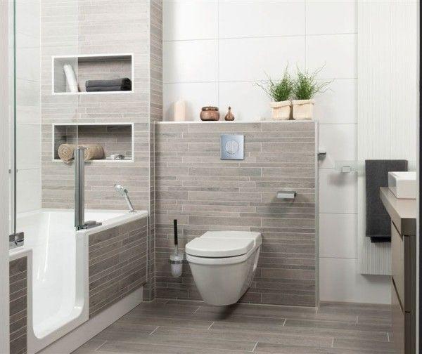 Trendige Ideen für modernes Badezimmer und WC - Trendomat.com