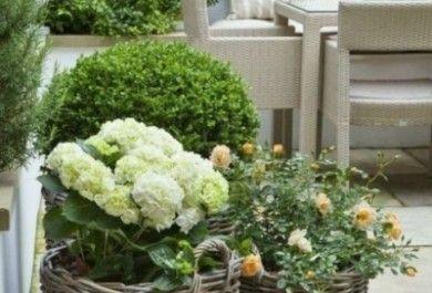 Gartengestaltung Ideen Für Einen Gemütlichen Und Komfortablen  Outdoor Bereich   Trendomat.com