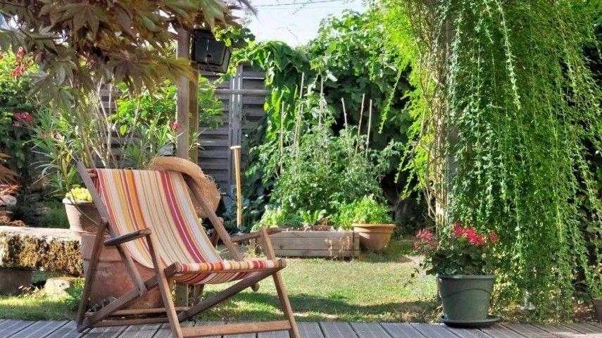 Gartengestaltung Ideen für einen gemütlichen und ...